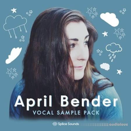 Splice Sounds April Bender Vocal Sample Pack