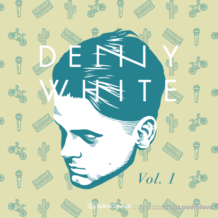 Splice Sounds Denny White Vocal Sample Pack
