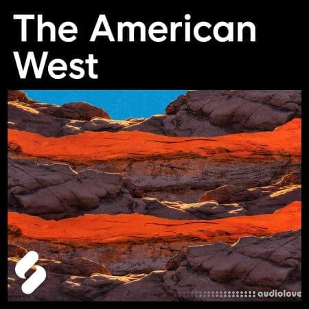 Splice Explores The American West WAV