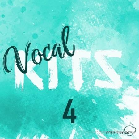 Prune Loops Vocal Kits Vol.4