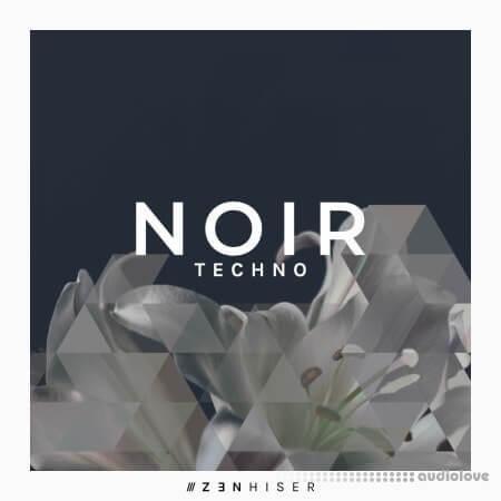 Zenhiser Noir Techno