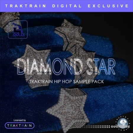 TrakTrain Diamond Star Hip-Hop WAV