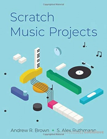 Oxford University Press Scratch Music Projects