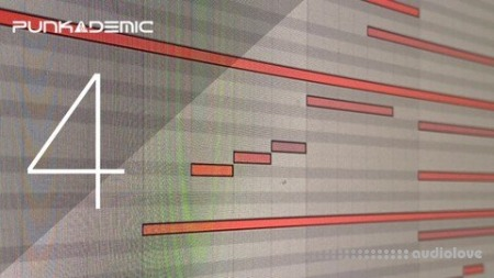 PUNKADEMIC Music Theory for Electronic Musicians 4: Twists and Turns