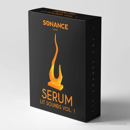 Sonance Sounds Lit Sounds Vol.1