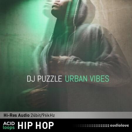 MAGIX DJ Puzzle Urban Vibes