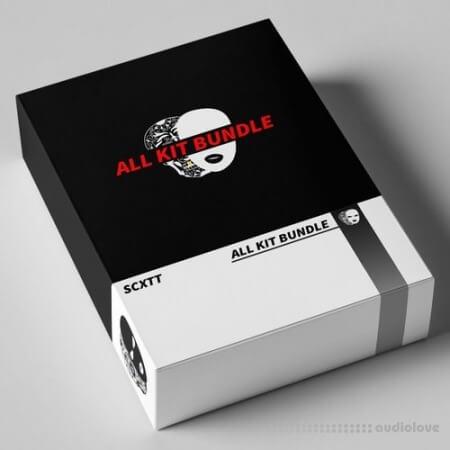 SCXTT All Kit Bundle