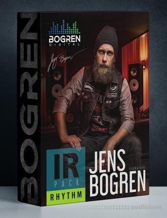 Bogren Digital Jens Bogren Signature IR Pack Rhythm
