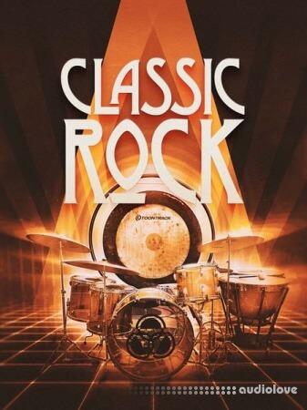 Toontrack Classic Rock EZX v1.0.0 WiN MacOSX