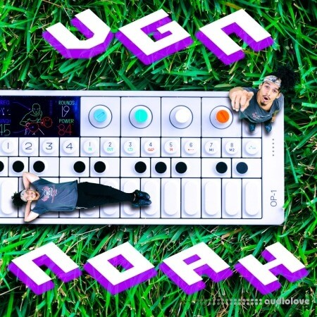 AnotherVGN x Noah OP-1Shot Kit