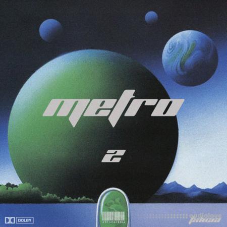 FXLICIA Metro 2 one shot kit