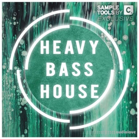 Sample Tools by Cr2 Heavy Bass House