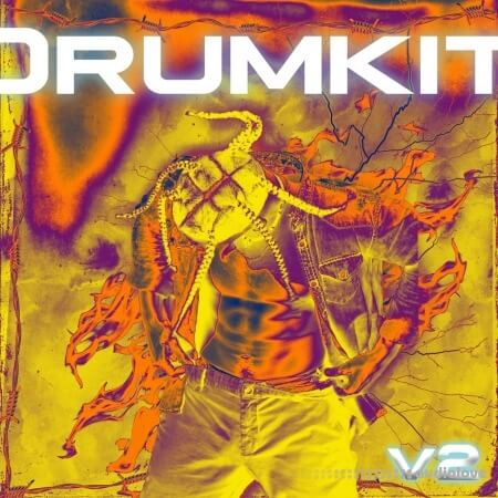 AnotherVGN DrumkitV2