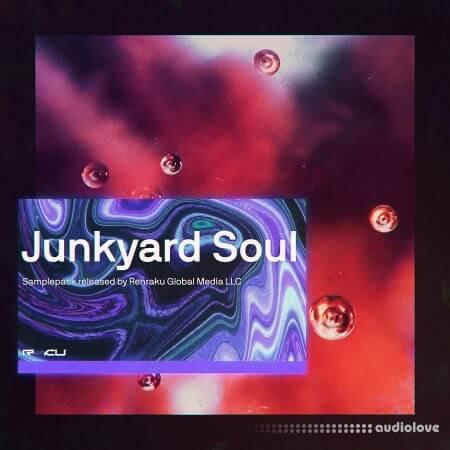 Renraku Junkyard Soul by 92elm