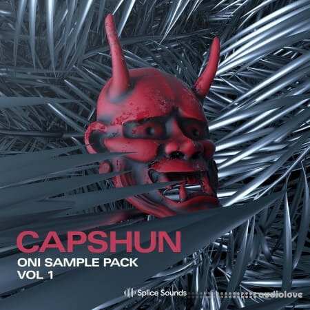 Splice Sounds Capshun: Oni Sample Pack