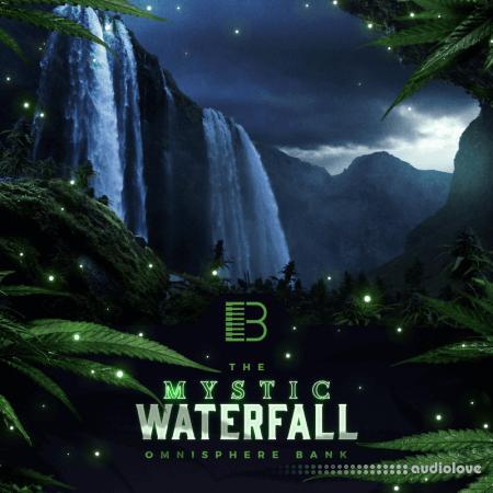 Brandon Chapa Mystic Waterfall Omnisphere Bank