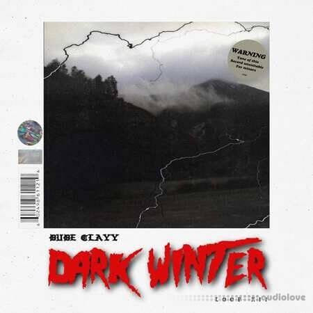 Dude Clayy Dark Winter (Loop Kit)