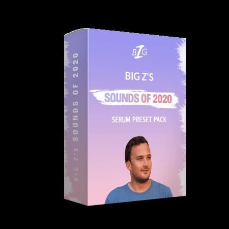Big Z Sounds Big Z's Sounds Of 2020