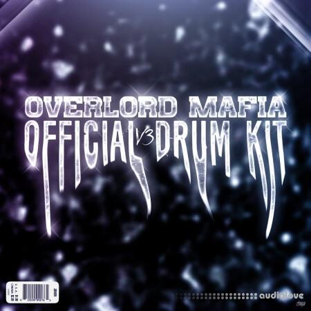 Overlord Mafia Official Drumkit V3