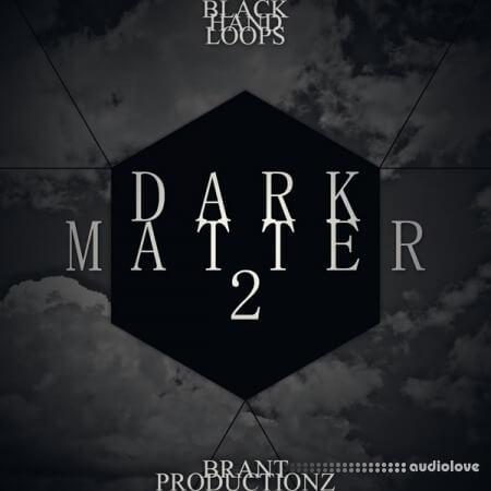 Black Hand Loops Dark Matter 2 AiFF WAV MiDi