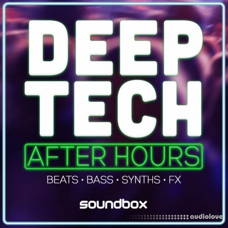 Soundbox Deep Tech After Hours