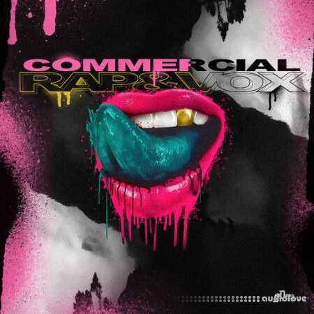 2DEEP Commercial Rap And Vox