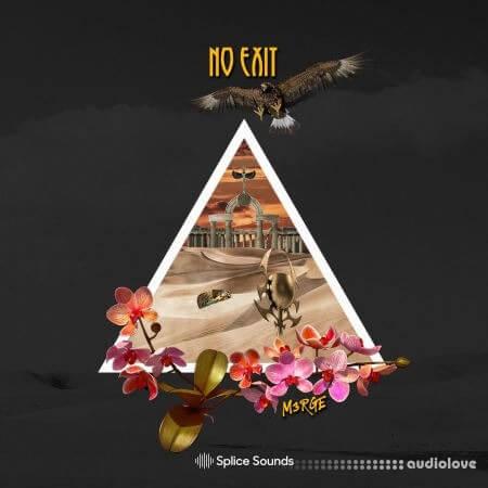 Splice Sounds M3rges No Exit Sample Pack