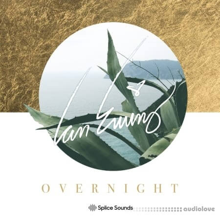 Splice Sounds Ian Ewing Overnight Sample Pack