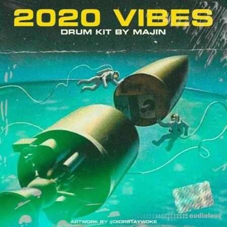 Majin 2020 Vibes (Drum Kit)