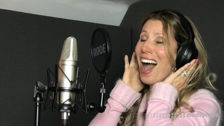 Udemy Learn to Sing Like a Pro! The #1 Complete Singing Course