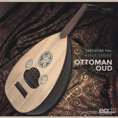 EarthTone Ottoman Oud