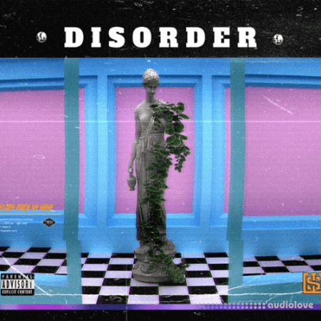 HxVe DISORDER Melody Pack