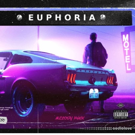 HxVe EUPHORIA Melody Pack