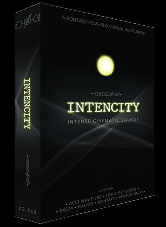 Zero-G Intencity