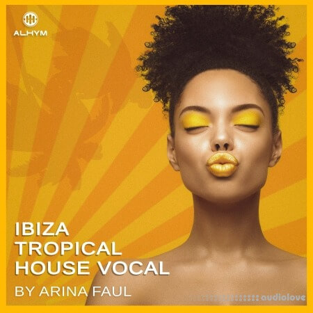Arina Faul Ibiza Tropical House Vocal
