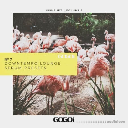 GOGOi Downtempo Lounge Vol.1
