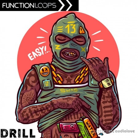Function Loops Drill