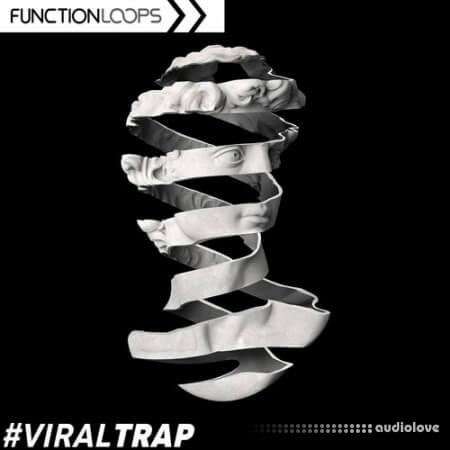 Function Loops Viral Trap WAV MiDi