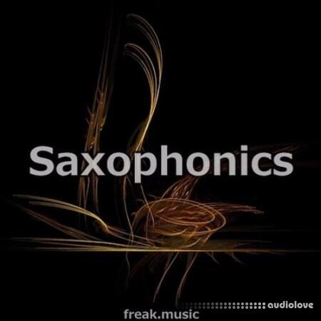Freak Music Saxophonics