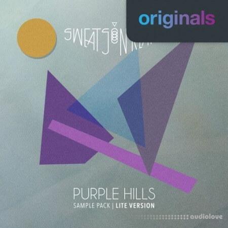 Sweatson Klank Purple Hills LITE VERSION