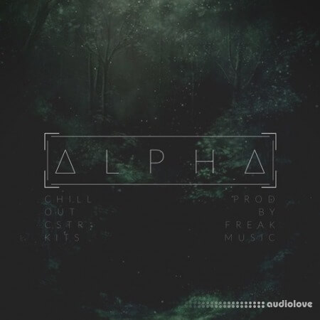 Freak Music Alpha WAV MiDi Synth Presets
