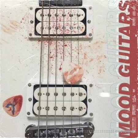 Cartel Loops Mood Guitars WAV
