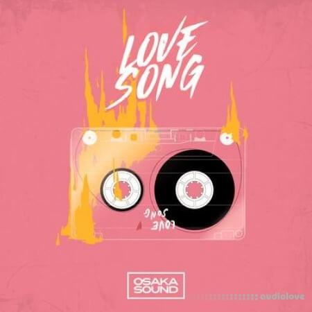 Osaka Sound Love Song Lofi Cuts And Jazzy Beats