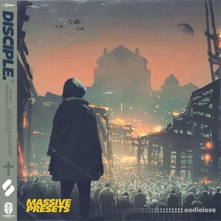 Disciple Samples Virtual Riot
