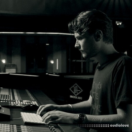 789TEN Mixing And Mastering With Jaz Kuyper V.1