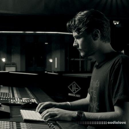 789TEN Mixing And Mastering With Jaz Kuyper V.1 WAV AiFF TUTORiAL DAW Templates