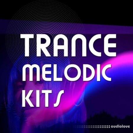 HighLife Samples Trance Melodic Kits WAV MiDi Synth Presets