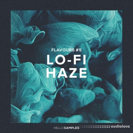 Hello Samples Flavours 5 Lofi Haze