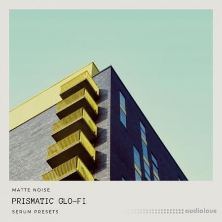 GOGOi Prismatic Glo-Fi