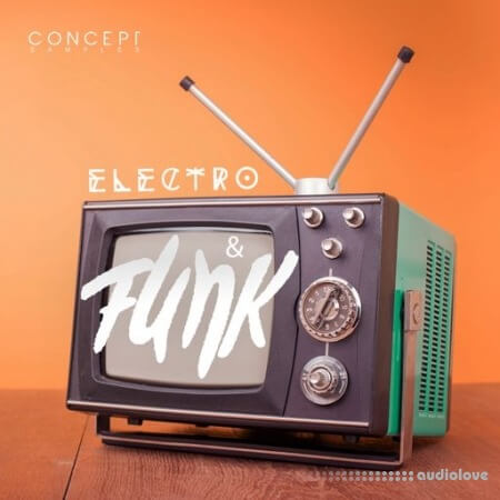 Concept Samples Electro And Funk WAV